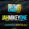JAH MIKEY ONE OCTOBER 25, 2017