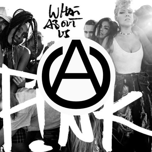 Baixar P!nk - What About Us (Ayden Carrigan Bootleg)