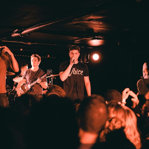 Live at Middle East Downstairs 7/29/2017