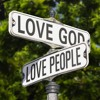Love God, Love People | David Green |  10–01–17