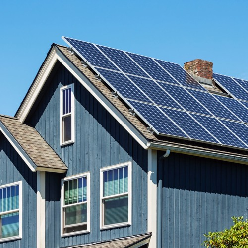 R-PACE —A Game-Changer for Net-Zero Energy Homes
