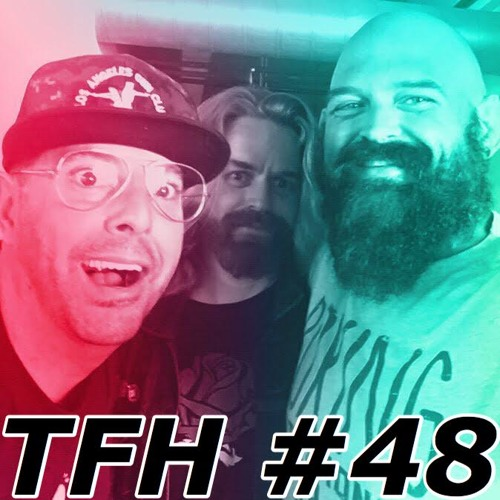 Tin Foil Hat #48: The Rt 91 Vegas Swapcast with the Pirate Life Radio's Tait Fletcher