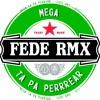 Mega Ta Pa Perrear - Fede Rmx - 017 mp3