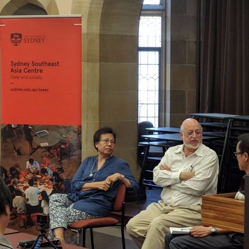 Islamist politics & political survival in Malaysia, w. Profs Clive Kessler & Norani Othman
