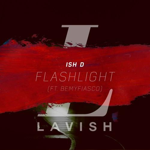 Ish D, 'Flashlight' ft. BeMyFiasco ile ilgili görsel sonucu