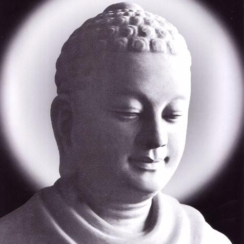 Kinh Kim cương 1 - Thiền sư Thích Nhất Hạnh