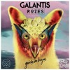 Galantis & ROZES - Girls On Boys (Kutture Remix)