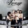 for revenge Tak Mengalah