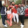 Chris And Queen & Armon And Trey - MashUp