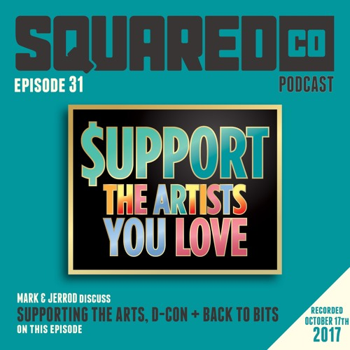Episode 31 with Mark and Jerrod