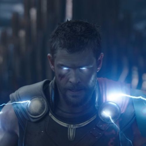 15 - Thor: Ragnarok