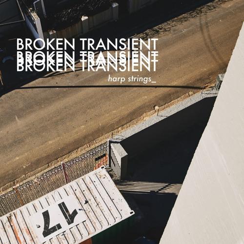 Broken Transient - Harp Strings