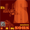 It's Allright Sessions EP143