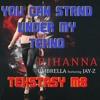 Tekstasy M8 - You Can Stand Under My Tekno (Rihanna Hardtek Remix)[FREE DOWNLOAD]