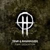 Euromasters -  Hé Scheids! Schop'm Voor z'n kloten (Angernoizer & Tieum Remix)