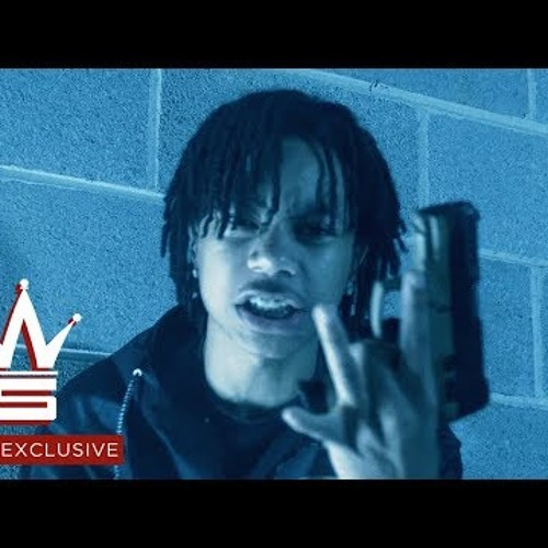YBN NAHMIR  THE RACE (TAY K Remix) (WSHH Exclusive)