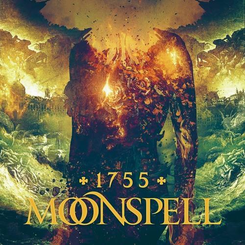 MOONSPELL - 1755 Metal Hammer UK