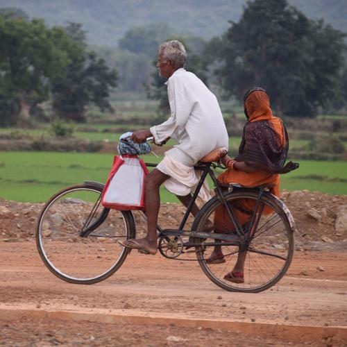 India's elderly poor are being left behind