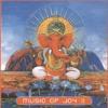 Music of Joy 3 - Ganesha Kinayrala Lau