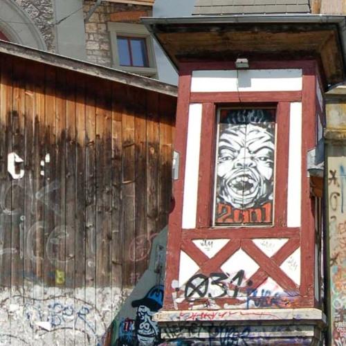 30 Jahre Reitschule Bern