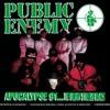 Public Enemy - Shut'Em Down (Remix)