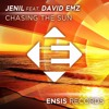 Jenil Feat. David Emz - Chasing The Sun