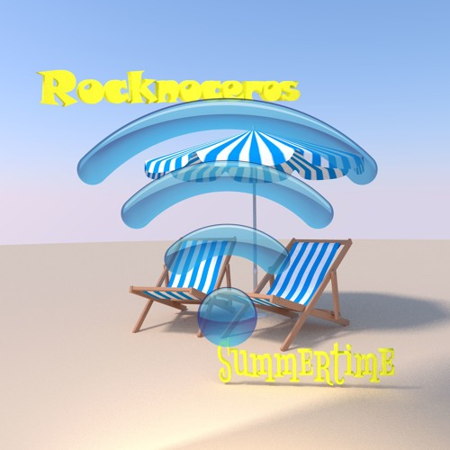 Rocknoceros Podnoceros 1: Summertime