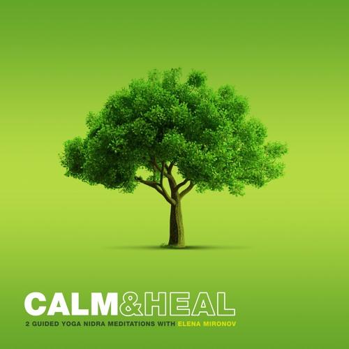 Calm Yoga Nidra Meditation