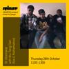 SK Vibemaker with Wu-Tang Clan (RZA & Mathematics) - Thursday 26th October