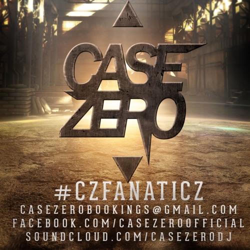 CASE ZERO - LAW OF ATTRACTION (Radio Edit)