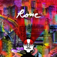 Rone - Down For The Cause (Ft. Kazu Makino)
