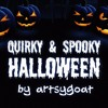 Quirky & Spooky Halloween