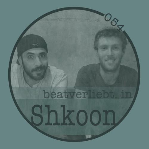 beatverliebt. in Shkoon   054 [LIVE]