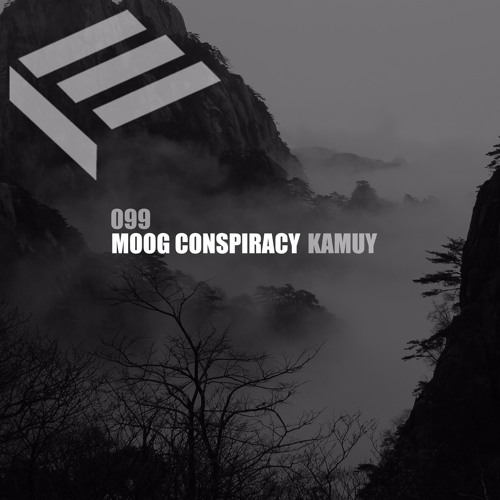 Moog Conspiracy - Thunder (Marion Cobretti Remix) [preview]