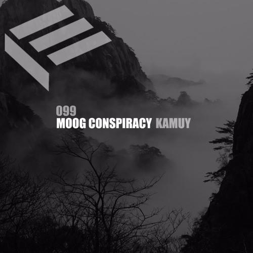 Moog Conspiracy - Msinga (Original Mix) [preview]