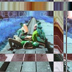 Tech On It - 02