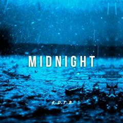 "[FREE] HARD TRAP BANGER - ""Midnight"" | Prod. by k.O.T.B x NetuH"