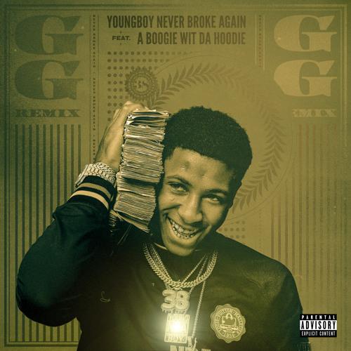 GG (feat. A Boogie Wit da Hoodie)[Remix]