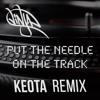Vinja - P.T.N.O.T.T. (KEOTA Remix)