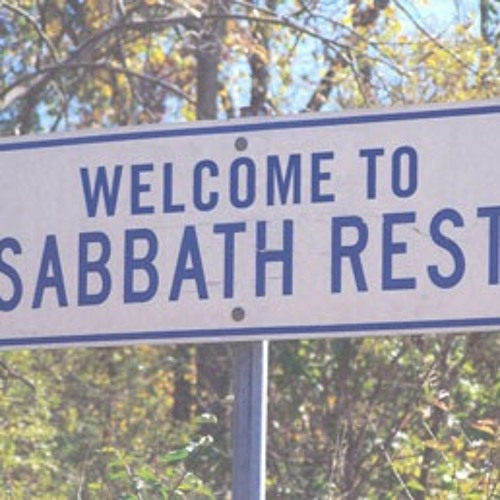 Why We Need Sabbath Rest - Fr. Michael Sorial