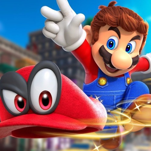 Podquisition Episode 153: Moons Deep In The Mario