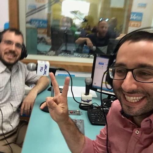 סורגים שבועה עם יונתן דובוב ואריה יואלי - 26-10-17 - שעה ראשונה