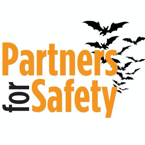 Partners For Safety Halloween in Calgary