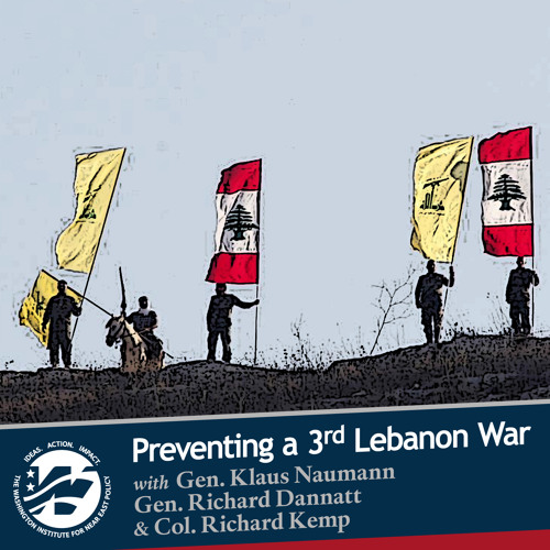 Preventing a Third Lebanon War