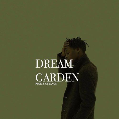 Dream Garden| Daniel Caesar x Sir type| $50.00 L $200.00 E