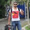 Shelow Shaq Ft Noriel Y La Manta - Knock Out Intro 123bpm Bernardo Mix Portada del disco