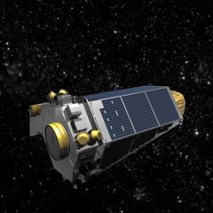 Kepler: Star KIC7671081B Light Curve Waves to Sound