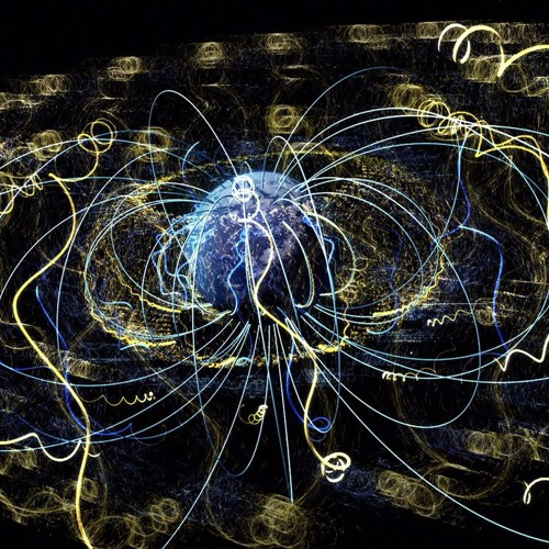 Chorus Radio Waves within Earth's Atmosphere
