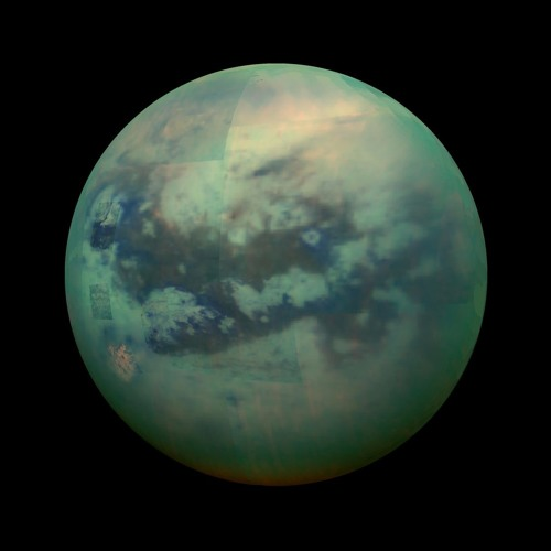 Radar Echoes From Titan's Surface