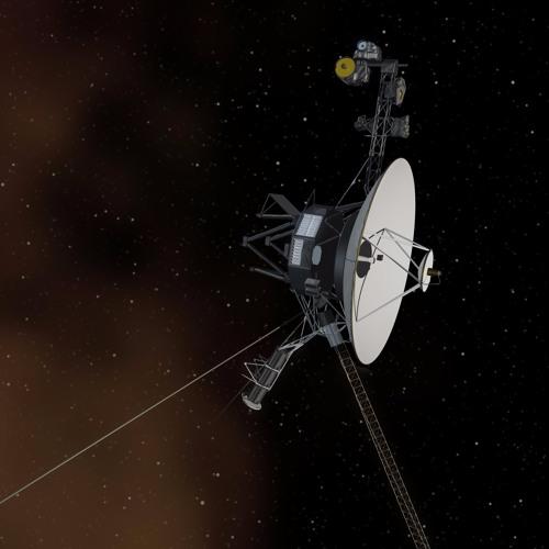 Voyager Plasma Sounds